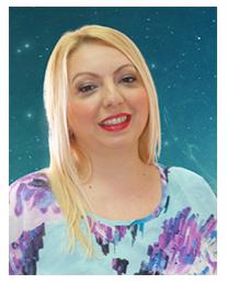 Astrolog Zlatinka Jovanović iz Srbije