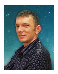 Astrolog Saša Jevtić