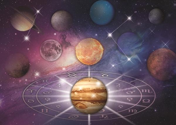 Jupiter u horoskopskim znacima u natalnoj karti