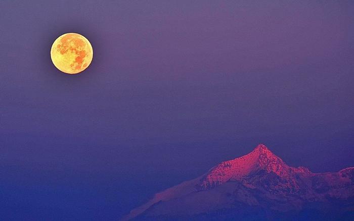 Uticaj Meseca na Vaše ponašanje