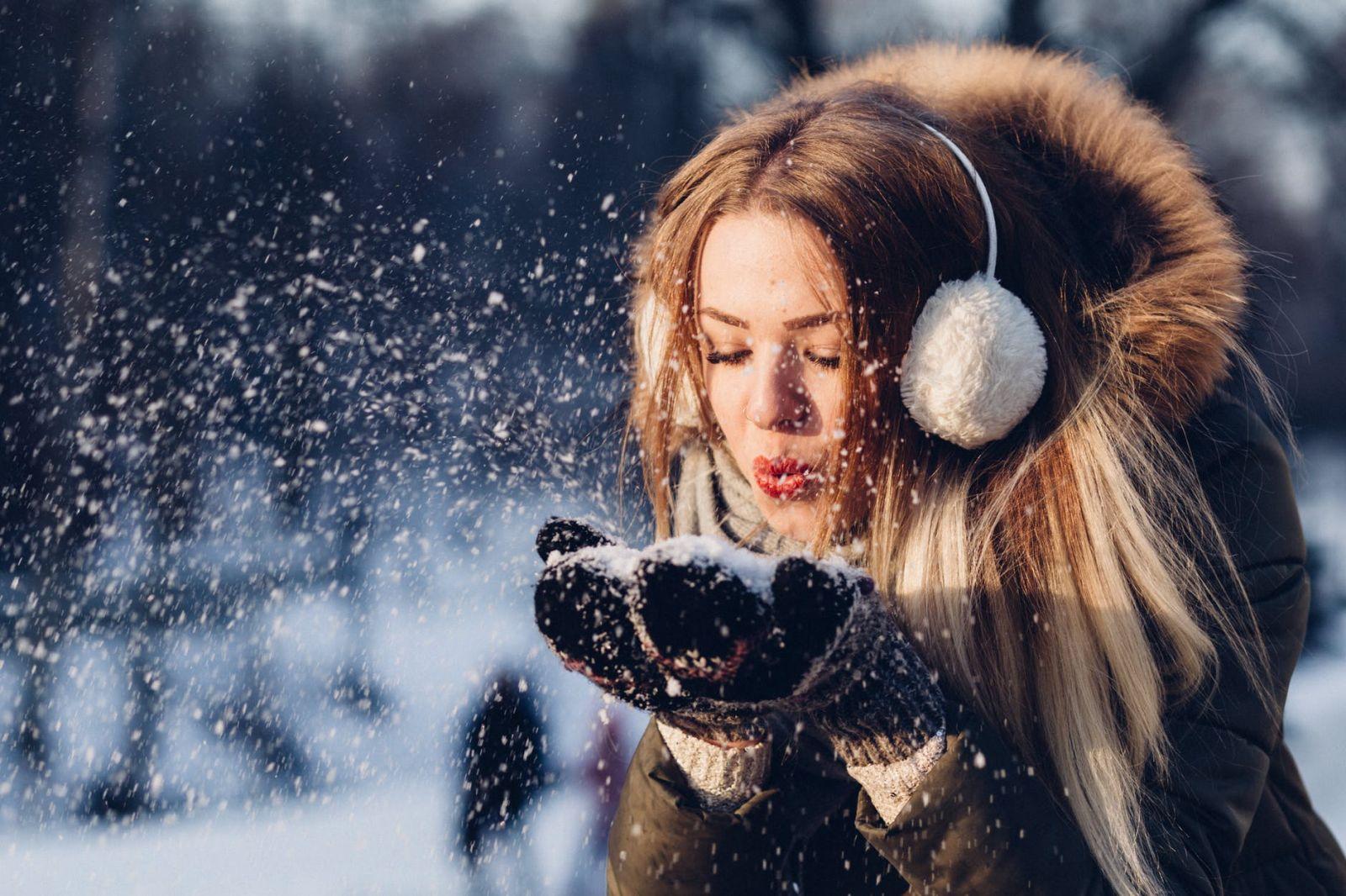 Provedite zimu napolju na svežem vazduhu